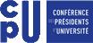 CPU conférence de sprésidents d'université
